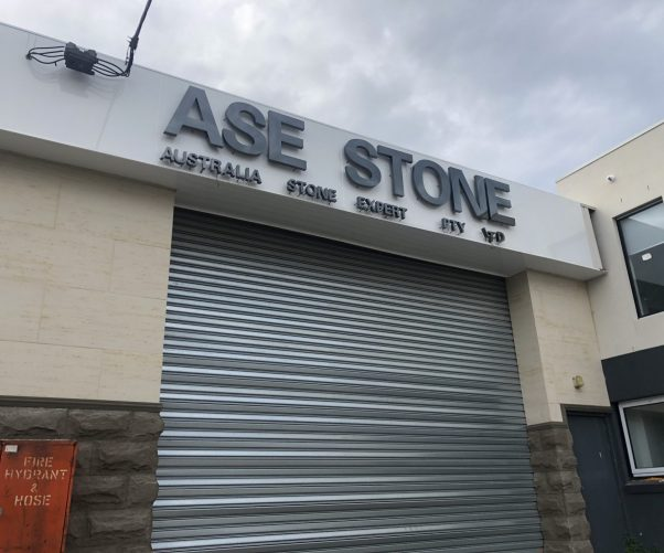 ASE Clayton Factory 300919